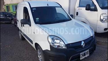 Foto venta Auto Usado Renault Kangoo 2 Express 1.5 dCi Confort  (2013) color Blanco Glaciar precio $170.000