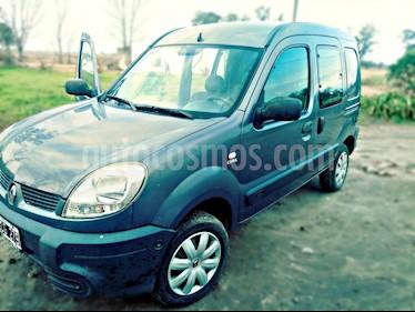 foto Renault Kangoo 2 Express 1.5 Diésel Confort 2P 5 Pas usado (2009) color Gris precio $190.000