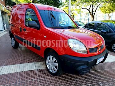 Foto venta Auto usado Renault Kangoo 2 Express 1.6 Confort 1P (2013) color Rojo precio $274.990