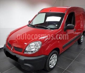 Foto venta Auto usado Renault Kangoo 2 Express 1.6 Confort 1P (2018) color Rojo Fuego precio $400.000