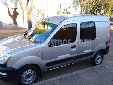 Foto venta Auto usado Renault Kangoo 2 Express 1.6 Confort 1P (2014) color Gris Acero precio $355.000