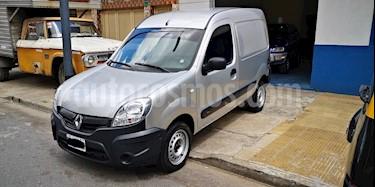 Foto venta Auto Usado Renault Kangoo 2 Express 1.6 Confort 1P (2015) color Gris Acero precio $335.000