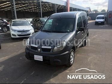 Foto venta Auto Usado Renault Kangoo 2 Express 1.6 Confort 5 Pas (2012) color Gris precio $225.000