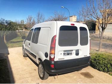 Foto venta Auto usado Renault Kangoo 2 Express 1.6 Confort (2010) color Blanco Glaciar precio $260.000