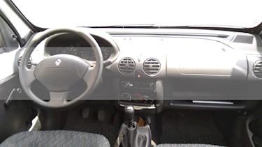 Foto venta Auto usado Renault Kangoo Aa (2018) color Blanco precio $215,000