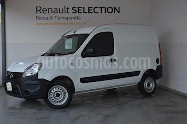 foto Renault Kangoo Aa usado (2018) color Blanco precio $205,000