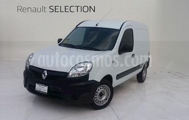 Foto Renault Kangoo Aa usado (2018) color Blanco precio $210,100