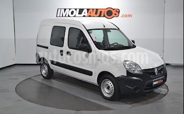 Renault Kangoo Express 1.6 Confort usado (2017) color Blanco precio $520.000