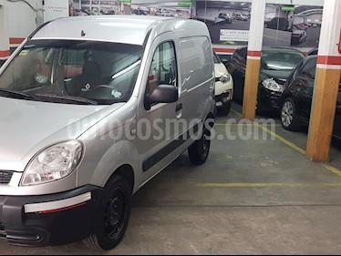 Renault Kangoo Express 1.6 Confort usado (2013) color Plata precio $395.000