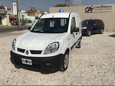 Foto Renault Kangoo 2 Express 1.5 dCi Confort usado (2010) color Blanco precio $265.000