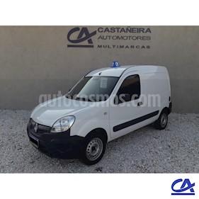 Renault Kangoo Kangoo Express 1.6 usado (2017) color Blanco precio $568.000