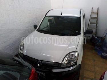 Renault Kangoo Kangoo Express 1.6 usado (2015) color Blanco precio $248.000