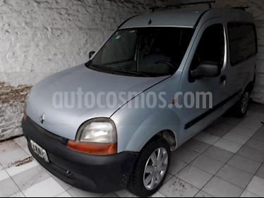 Renault Kangoo Kangoo Express 1.6 usado (2005) color Gris Claro precio $180.000