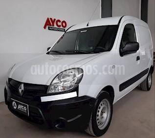 Foto Renault Kangoo Express Confort 1.6 SCe usado (2017) color Blanco