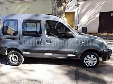 Renault Kangoo 2 Express 1.5 Diesel Confort 1P usado (2011) color A eleccion precio $170.000