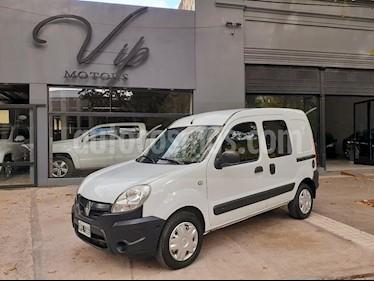 Renault Kangoo Kangoo Express 1.6 usado (2015) color Blanco precio $630.000