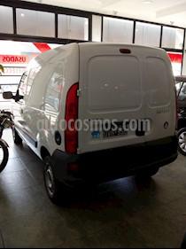 Renault Kangoo 2 Express 1.6 Confort 1P usado (2015) color Blanco precio $598.000