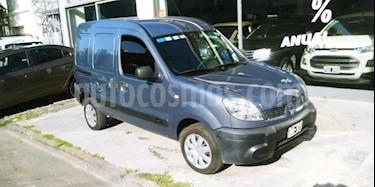 Renault Kangoo 2 Express 1.5 Diesel Confort 2P 5 Pas usado (2010) color Gris Oscuro precio $195.000