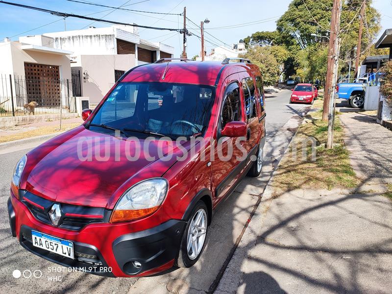 Renault Kangoo Kangoo Express 1.6 usado (2016) precio $780.000
