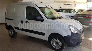 Renault Kangoo Kangoo Express 1.6 usado (2014) color Blanco precio $480.000