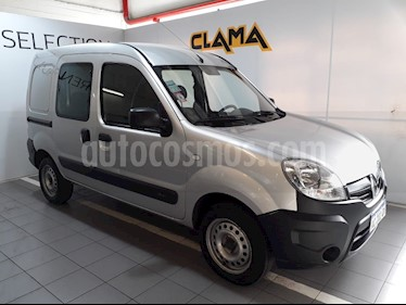 Renault Kangoo 2 Express 1.6 Confort 5 Pas usado (2018) color Gris Estrella precio $780.000