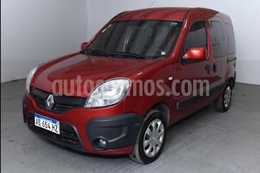 Renault Kangoo Kangoo Express 1.6 usado (2017) precio $750.000