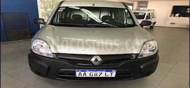 Renault Kangoo Kangoo Express 1.6 usado (2016) color Gris Claro precio $300.000