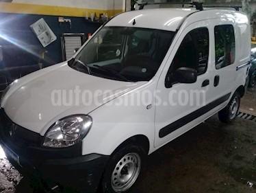 Renault Kangoo Kangoo Express 1.6 usado (2016) color Blanco precio $580.000