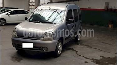 Foto venta Auto usado Renault Kangoo Break 1.9 Montagne (2007) color Gris precio $185.900