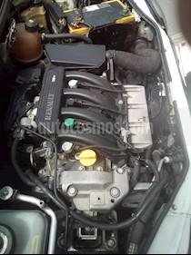Renault Kangoo 1.6L usado (2007) color Blanco precio $14.000.000