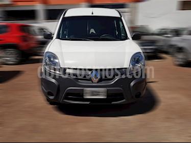 Foto venta Auto usado Renault Kangoo Express 1.6 Confort (2014) color Blanco precio $149.800