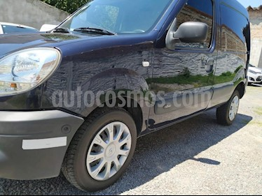 Foto venta Auto usado Renault Kangoo Express 1.6 (2013) color Azul precio $128.950