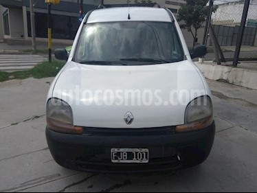 Foto venta Auto usado Renault Kangoo Express 1.9 DSL RL TRF (2006) color Blanco precio $165.000
