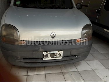 Foto venta Auto usado Renault Kangoo Express 1.9 DSL RL TRF (2004) color Gris Claro precio $137.000
