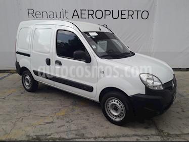 Foto venta Auto usado Renault Kangoo Express Aa (2017) color Blanco precio $185,000