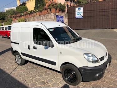 Foto Renault Kangoo Express Aa usado (2009) color Blanco precio $81,000