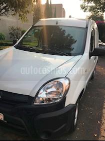 Renault Kangoo Express Aa usado (2015) color Blanco precio $143,000