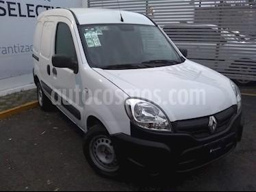 Foto Renault Kangoo Express Aa usado (2015) color Blanco precio $140,000