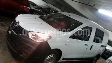 Foto venta Auto nuevo Renault Kangoo Express Confort 1.5 dCi 5A color Blanco Glaciar precio $780.000