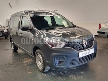 Foto venta Auto nuevo Renault Kangoo Express Confort 1.6 SCe 5A color Gris Estrella precio $720.000