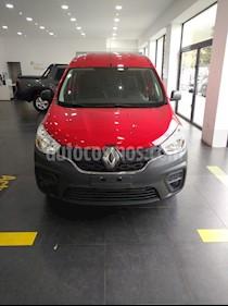 Foto venta Auto nuevo Renault Kangoo Express Confort 1.6 SCe color Rojo precio $720.000