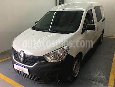 Foto venta Auto usado Renault Kangoo Express Emotion 1.6 SCe 5A (2018) color Blanco precio $650.000