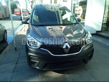 Foto venta Auto nuevo Renault Kangoo Express Emotion 1.6 SCe 5A color Gris precio $835.200