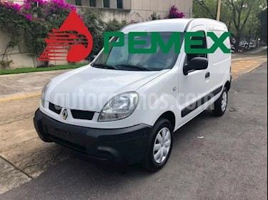 Foto venta Auto usado Renault Kangoo Express Pack (2012) color Blanco precio $57,000