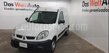 Foto venta Auto usado Renault Kangoo Express (2012) color Blanco precio $115,000