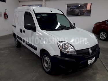 Foto venta Auto usado Renault Kangoo Express (2018) color Blanco precio $210,000