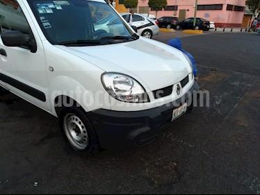 Renault Kangoo Express usado (2012) color Blanco precio $95,000