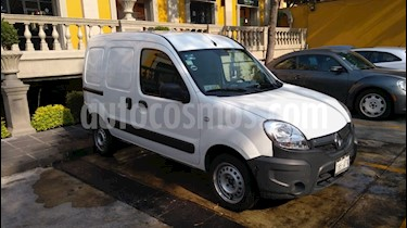 Renault Kangoo Express usado (2015) color Blanco precio $125,000