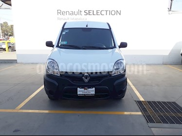 Foto venta Auto usado Renault Kangoo Express (2017) color Blanco precio $185,000