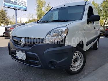 Foto Renault Kangoo Express usado (2018) color Blanco precio $209,900